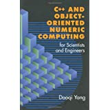 C++ and Object-Oriented Numeric Computing for Scientists and Engineers 1st Edition price comparison at Flipkart, Amazon, Crossword, Uread, Bookadda, Landmark, Homeshop18