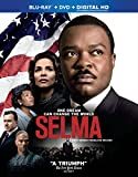 Selma [Blu-ray + DVD + Digital HD] (Bilingual)