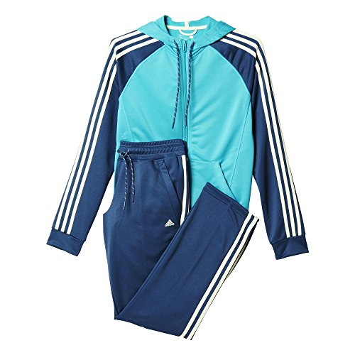 adidas trainingsanzug damen t rkis damen adidas. Black Bedroom Furniture Sets. Home Design Ideas