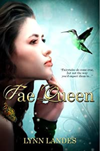 Fae Queen by Lynn Landes ebook deal