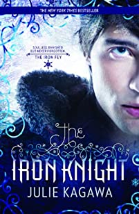 The Iron Knight by Julie Kagawa ebook deal
