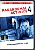 Paranormal Activity 4: Unrated Edition