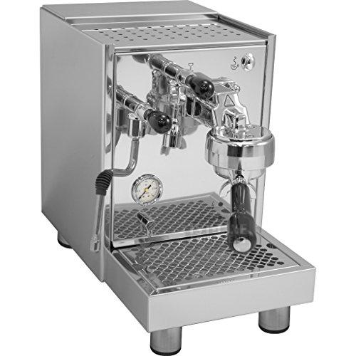Bezzera BZ07 Commercial Espresso Machine Semi Automatic Tank Vibe Pump