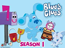 Blue's Clues - Season 1