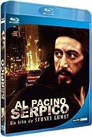 Serpico [Blu-ray]