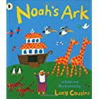Noah's Ark (Paperback)by Lucy Cousins