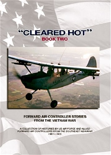 Cleared Hot Book Two PDF
