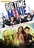 Nickelodeon TV Movie Double Feature (Big Time Movie / Rags)