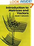 Introduction to Matrices and Vectors...