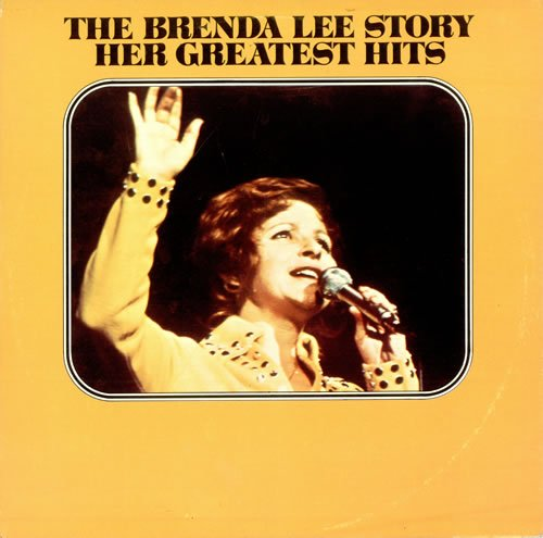 Brenda Lee - The Brenda Lee Story Her Greatest Hits - Zortam Music