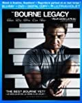 The Bourne Legacy (Blu-ray + DVD + Di...