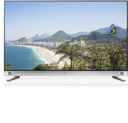 LG 55LA9659 139 cm (55 Zoll) Cinema 3D LED-Backlight-Fernseher, /