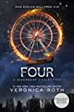 img - for Four: A Divergent Collection book / textbook / text book