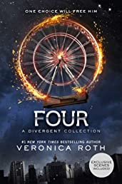 Four: A Divergent Collection (Divergent Series)