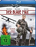 Der Blaue Max [Blu-ray]
