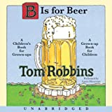 img - for B Is for Beer book / textbook / text book