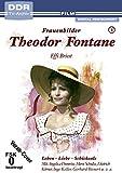 Theodor Fontane: Frauenbilder / Leben - Liebe - Schicksale, Vol. 4 - Effi Briest (DDR TV-Archiv)
