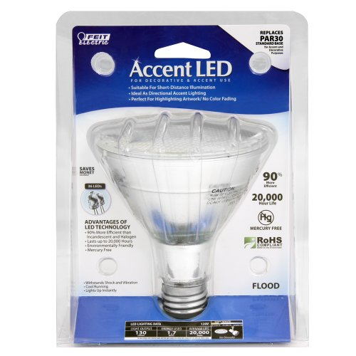Feit Electric Bppar30/L/Led Accent Led Par30 Reflector