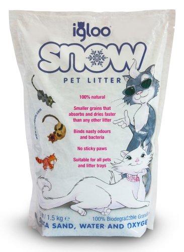 igloo-pets-ltd-snow-pet-litter-15-kg-pack-of-6