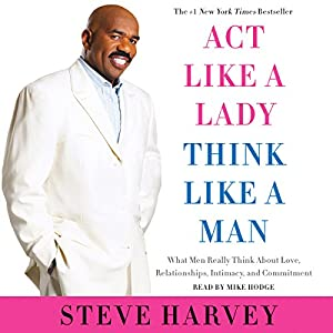 Act like a Lady, Think like a Man Audiobook