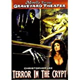Graveyard Series 1: Terror in the Crypt [DVD] [2008] [Region 1] [US Import] [NTSC]by Christopher Lee