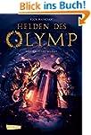 Helden des Olymp, Band 4: Das Haus de...