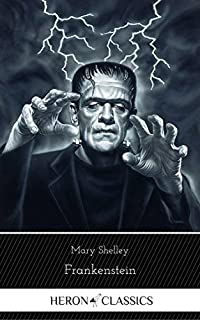 Frankenstein by Mary Shelley ebook deal