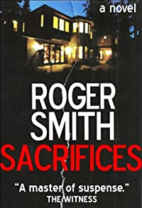 Sacrifices by Roger Smith ebook deal