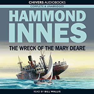 The Wreck of the Mary Deare | [Hammond Innes]