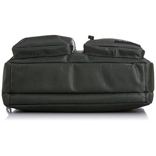 [ディーゼル] DIESEL メンズ バッグ CRASH - briefcase X03000P04090071UNI P0409T7434 (オリーブ/)