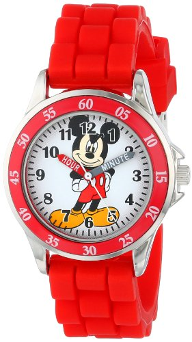 Disney Kids' MK1239 Time Teacher Mickey