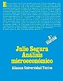 Análisis microeconómico (Alianza Universidad Textos (Aut))