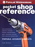 Popular Woodworking Pocket Shop Reference