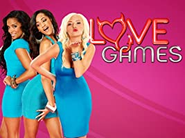 Love Games Season 4