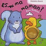 echange, troc Elcy - Es-tu ma maman ? : Petit Caneton