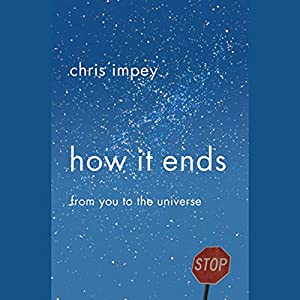 How It Ends Audiobook