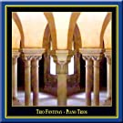 Joaquin Turina: Piano Trio No. 1 Op. 35 & Ludwig van Beethoven: Piano Trio in E flat major Op. 70 No. 2