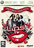 LIPS, Number One Hits