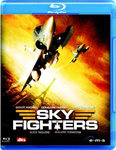 Рыцари неба / Les Chevaliers du Ciel / Sky Fighters (Жерар Пирес / Gerard Pires) [2005, Франция, приключения, боевик, BDRemux 1080p]