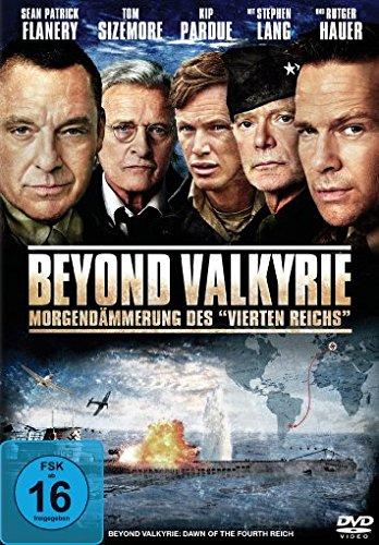 Beyond Valkyrie: Morgendämmerung des