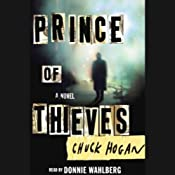 Prince of Thieves: A Novel | [Chuck Hogan]