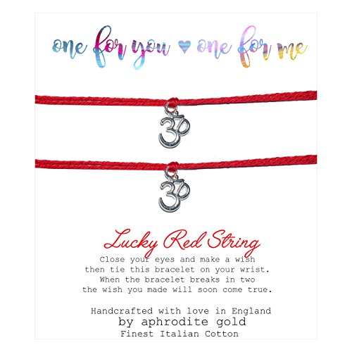 friendship-wish-bracelet-om-gift-card-party-favour-one-to-wear-one-to-share