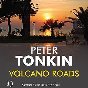 Volcano Roads Audiobook