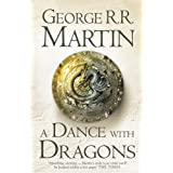 A Song of Ice and Fire (5) - A Dance With Dragons: Book 5by George R. R. Martin