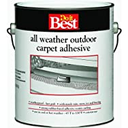 Dap 26009 All Weather Outdoor Carpet Adhesive