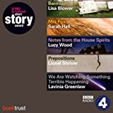 BBC National Short Story Award 2013 (5 Shortlisted titles)