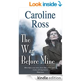 The War Before Mine