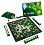 Scrabble Original Board Game (New Ver...