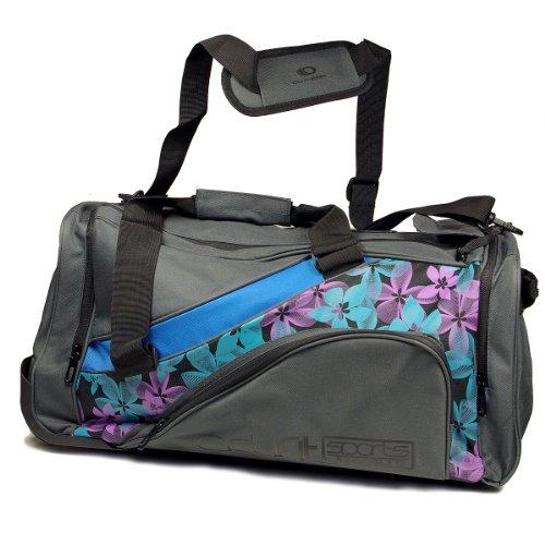 Reisetasche mit Rollen 50 L