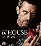Dr.HOUSE/ドクター・ハウス シーズン5 バリューパック [DVD]